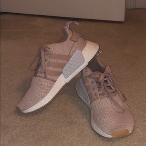 Brand New Women's Casual NMD R2s